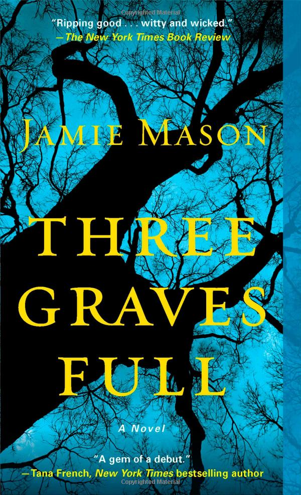 Three Graves Full Book